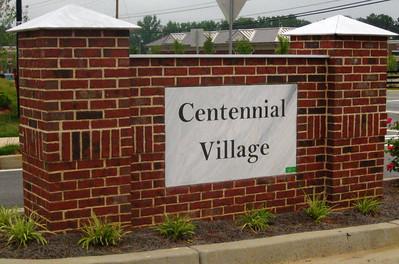Centennial Village-Alpharetta Townhomes