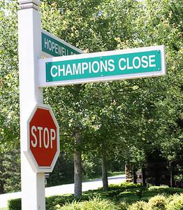 Champions Overlook-Milton Georgia