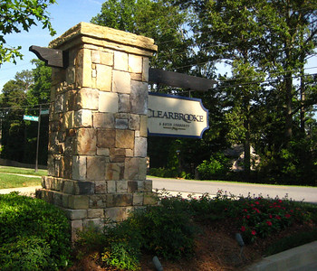 Clearbrooke-Milton-Peachtree Residential
