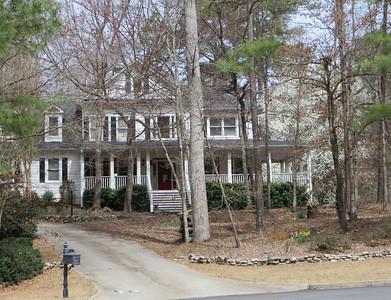 Country Ridge Milton GA (30)