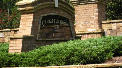 Crabapple Brook Journey Providence Road Milton GA (4)