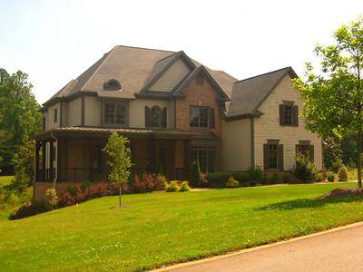 Milton Georgia Estate Homes-Crabapple Brook (8)