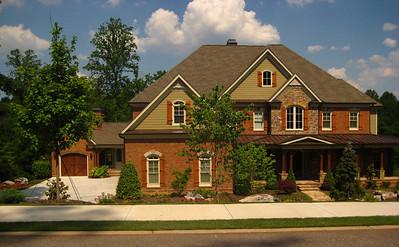Milton Georgia Estate Homes-Crabapple Brook (16)