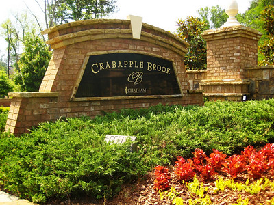 Milton Georgia Estate Homes-Crabapple Brook (7)