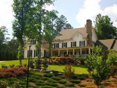 Milton Georgia Estate Homes-Crabapple Brook (12)