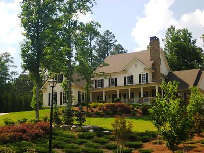 Milton Georgia Estate Homes-Crabapple Brook (11)