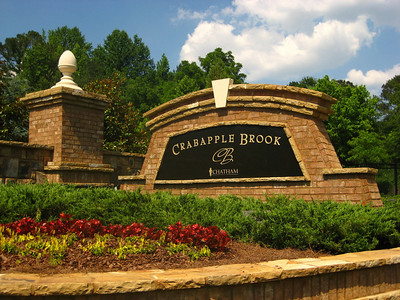 Crabapple Brook Milton GA