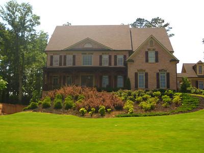Milton Georgia Estate Homes-Crabapple Brook (9)