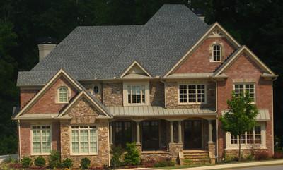 Milton Georgia Estate Homes-Crabapple Brook (14)
