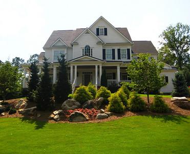 Milton Georgia Estate Homes-Crabapple Brook (17)