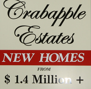 Crabapple Estates Milton GA