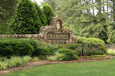 Crabapple North Milton GA Neighborhood Of Homes (5)