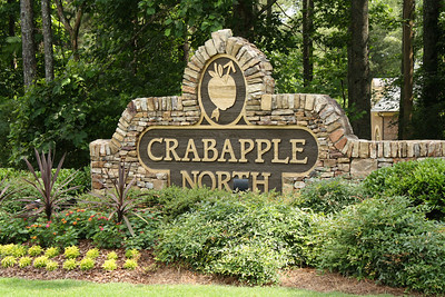 Crabapple North Milton GA Neighborhood Of Homes (3)