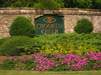 Crooked Creek-Milton GA