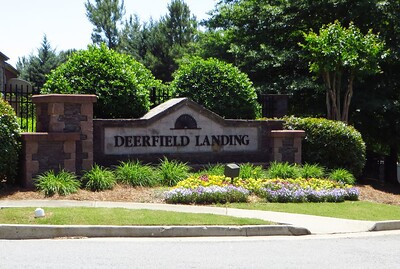 Deerfield Landing Townhomes Milton GA (28)