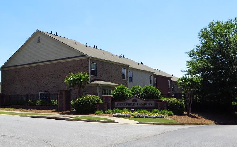 Deerfield Landing Townhomes Milton GA (3)