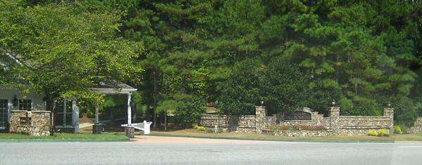 Estates At Atlanta National Milton GA