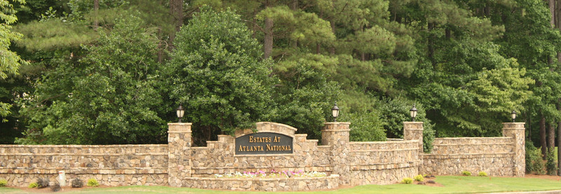 Estates At Atlanta National-Milton