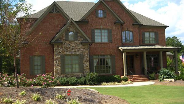 Evergrace Milton GA Estate Homes (7)