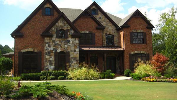 Evergrace Milton GA Estate Homes (6)