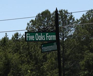Milton GA Five Oaks Farm Community (2)