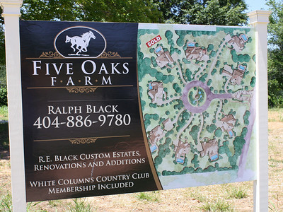 Milton GA Five Oaks Farm Community (6)