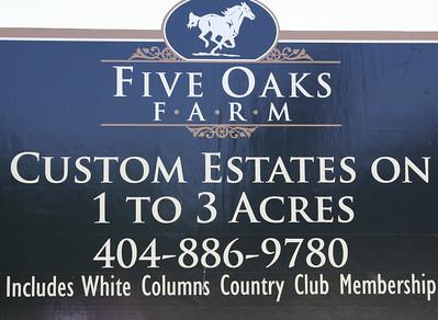 Milton GA Five Oaks Farm Community (3)