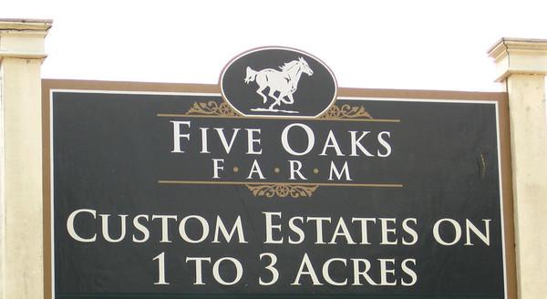 Five Oaks Farm Milton GA (1)
