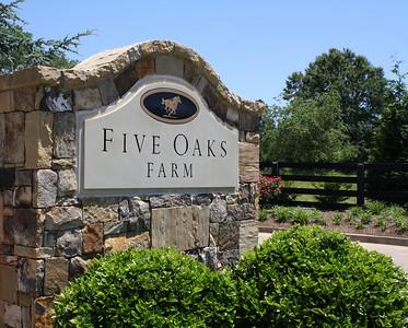 Milton GA Five Oaks Farm Community (19)