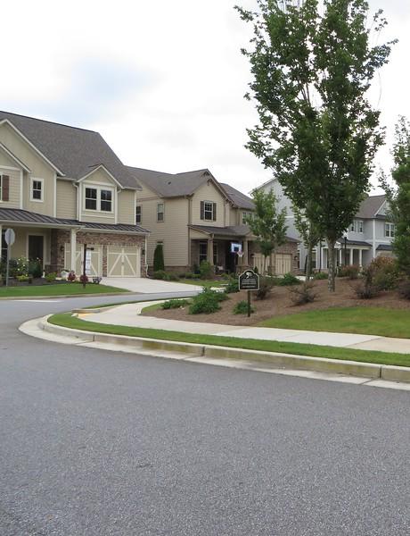 Glenhaven Milton GA Neighborhood Beazer Homes (32)
