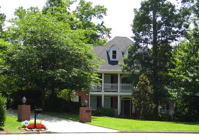 Grass Valley Milton Georgia Community (9)