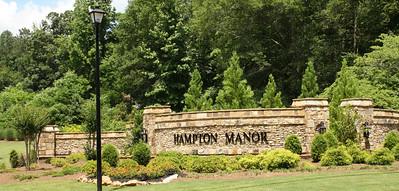 Hampton Manor Milton GA Estate Neighborhood (7)