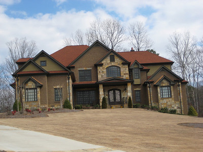 Hampton Manor Milton GA Estate Neighborhood (2)