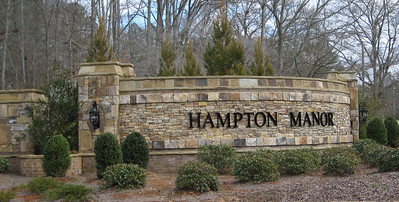 Hampton Manor Milton GA Estate Neighborhood (4)