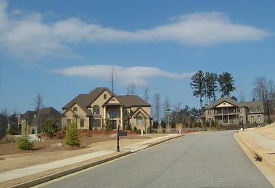 Hampton Manor Milton GA Estate Neighborhood (6)
