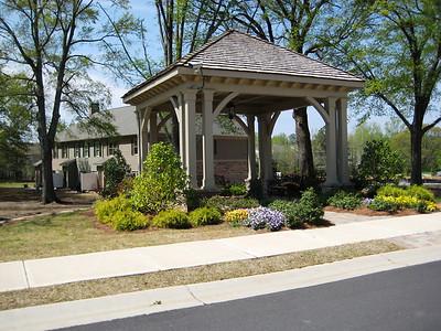 Haywood Commons Milton Georgia Townhome Neighborhood (4)