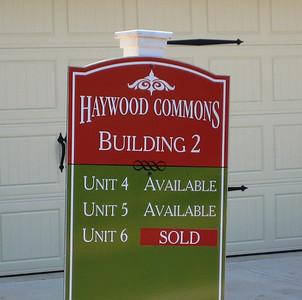 Haywood Commons Milton Georgia Townhome Neighborhood (6)