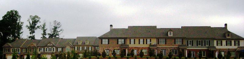 Haywood Commons Milton Georgia Townhome Neighborhood (11)