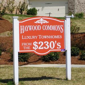 Haywood Commons Milton Georgia Townhome Neighborhood (3)