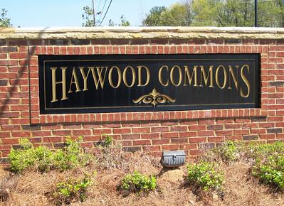 Haywood Commons Milton Georgia Townhome Neighborhood (2)