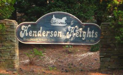 Milton Georgia Henderson Heights Neighborhood (1)