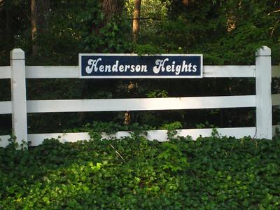 Milton Georgia Henderson Heights Neighborhood (3)