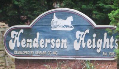 Milton Georgia Henderson Heights Neighborhood (5)