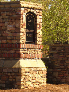 Hickory Crest Milton GA Along Freemanville Road (18)