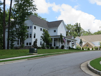 HighGrove Milton GA Neighborhood Of Homes (6)