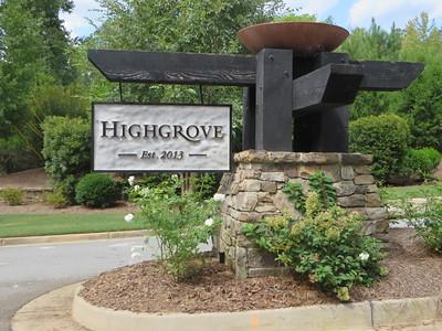 Highgrove Milton GA Subdivision (2)