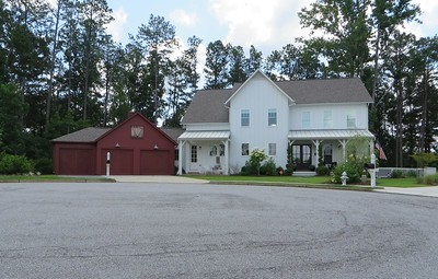 HighGrove Milton GA Neighborhood Of Homes (11)