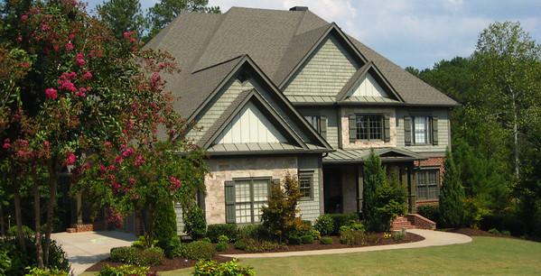 Highland Manor MIlton GA Estate Neighborhood (4)
