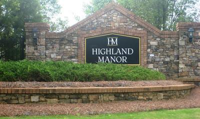 Milton GA Highland Manor Estate Homes (1)