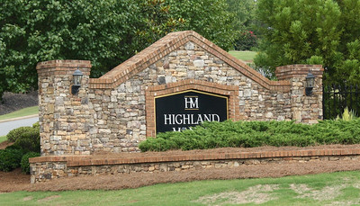 Milton GA Highland Manor Estate Homes (2)